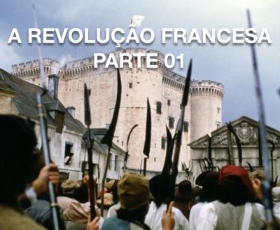 REVOLUÇÃO FRANCESA 01