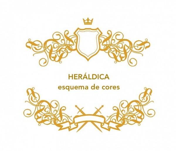 HERALDICA - CORES
