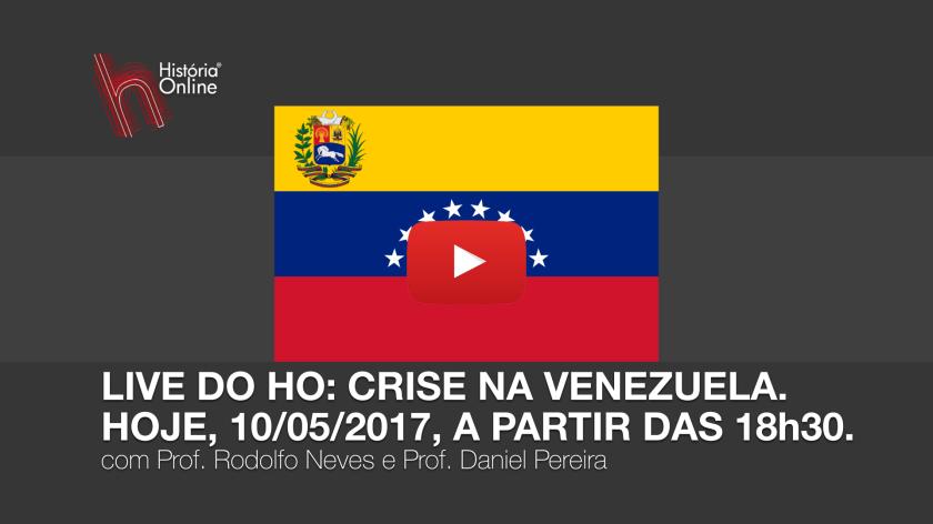!PLAY_LIVE_CRISE NA VENEZUELA_10MAI